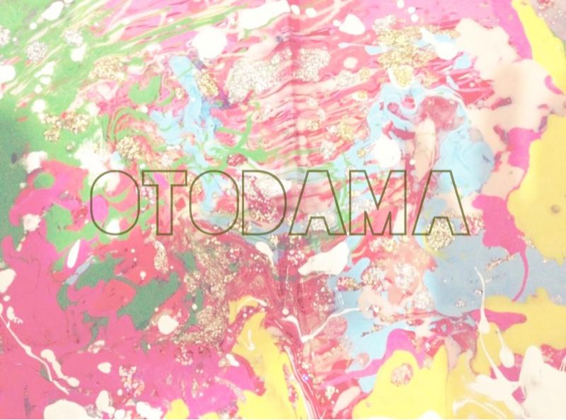 noteクリエイター pecoの『OTODAMA』