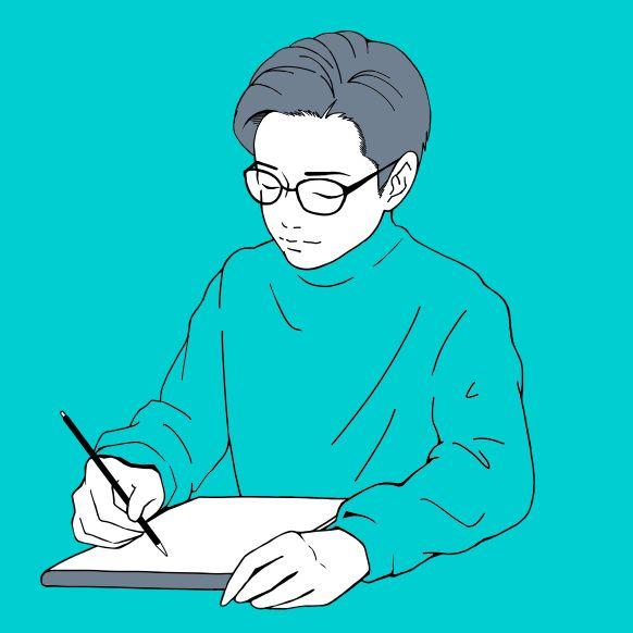 【16通目】別れを告げるための手紙の書き方