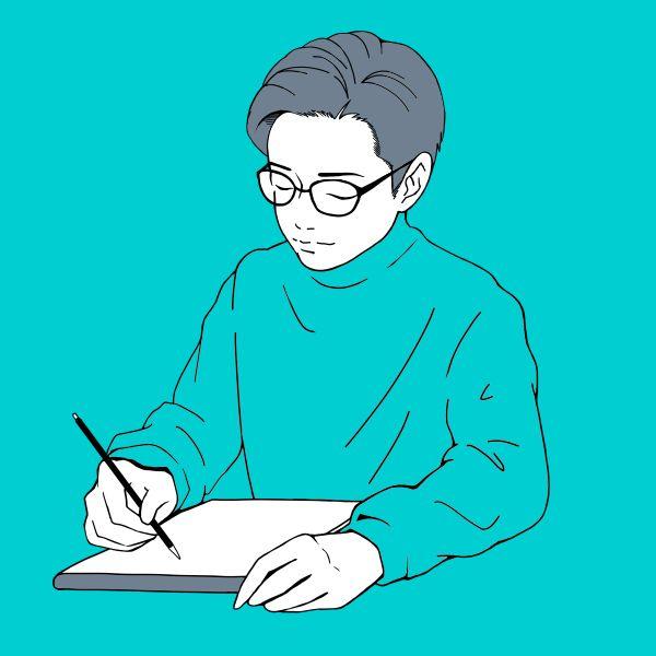 【26通目】ラブレターを書くときの秘訣②