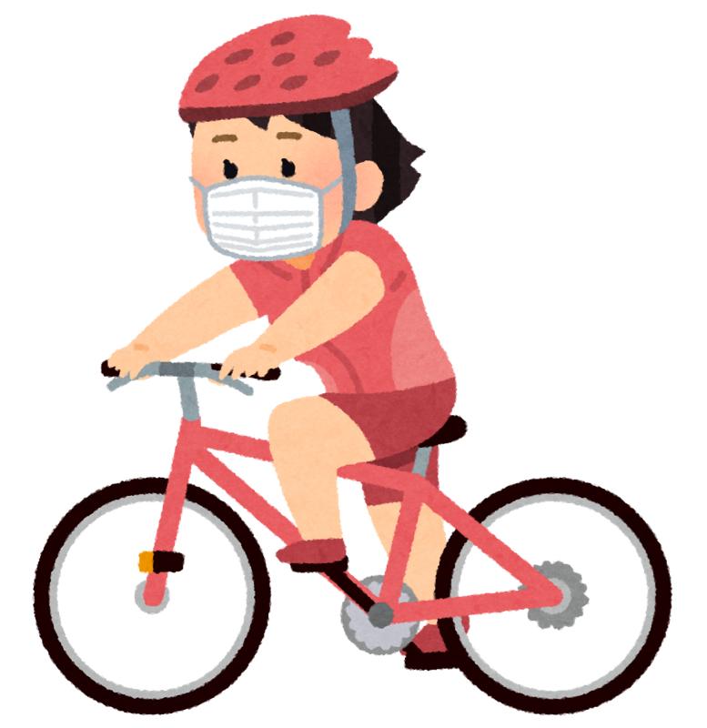 十数年ぶりに自転車に乗った話