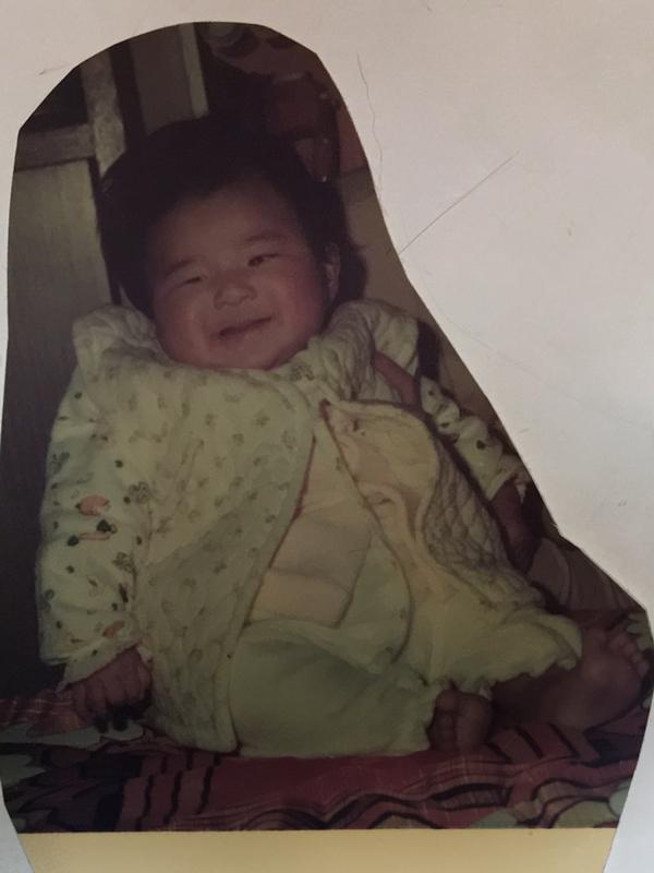【なつかし発掘の回】⑧自分が赤ん坊の頃の写真、あったら見てみ