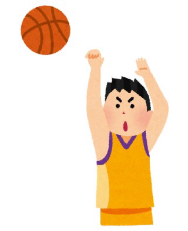 渡邊雄太選手 ホーネッツ戦