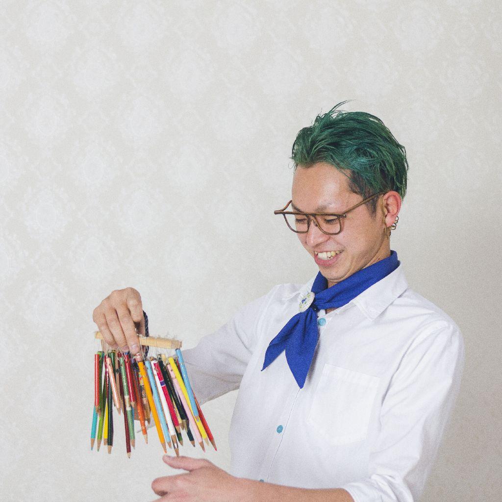 #478 メガネ・新衣装あれこれ