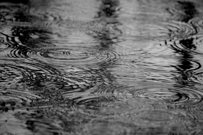 #10【まじめ系】雨について