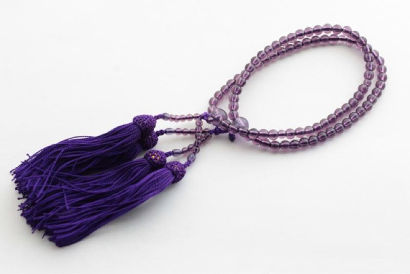 #32【熱い系】お数珠について〜僧侶の身近なアイテムには深い意味があった!?前編