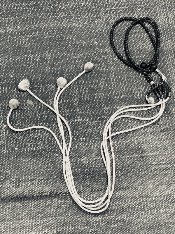 #33【熱い系】お数珠について〜僧侶の身近なアイテムには深い意味があった!?後編