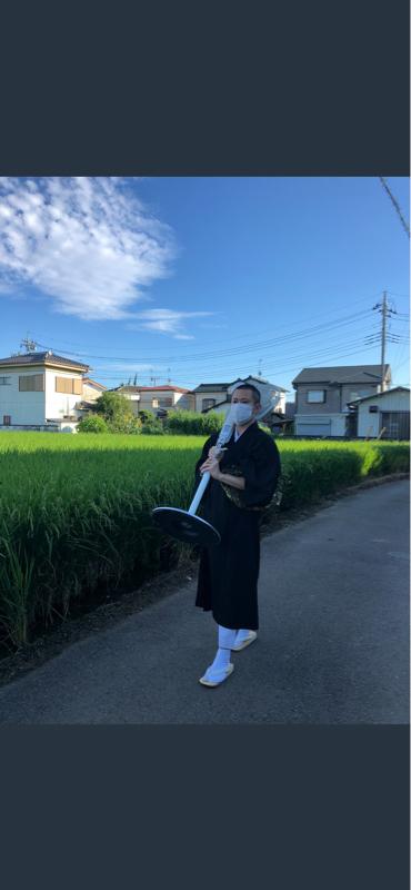 #42 お盆2020最前線!!