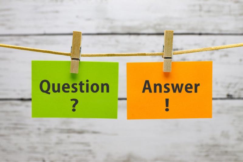 #48 いただいた質問にお答えします!