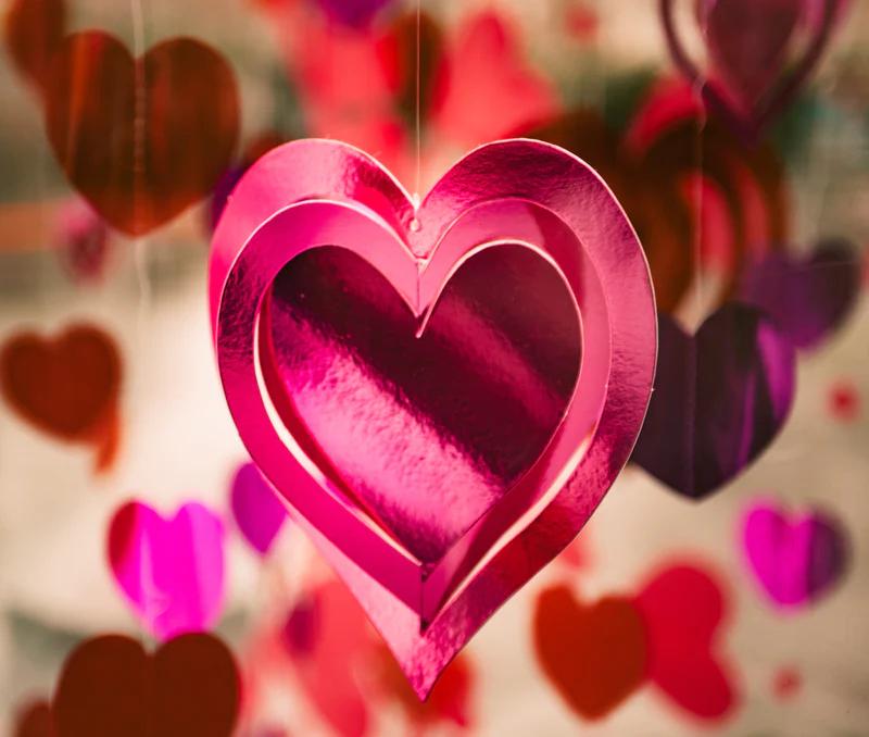 「人を好きになることは自分を好きになること」