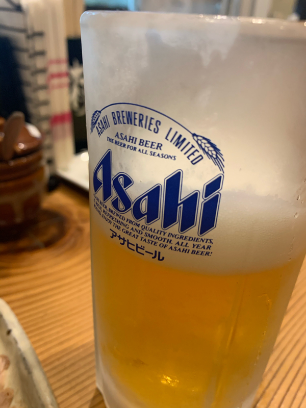 金曜の夜を語る前編〜銭湯から家飲み〜