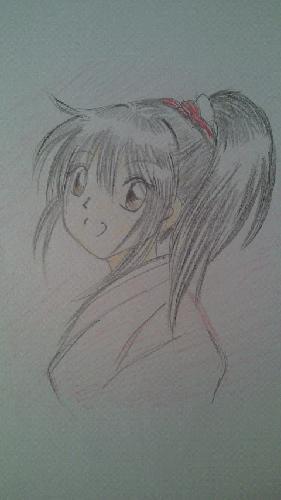 #5薄桜鬼~祝!十周年おめでとうございます!