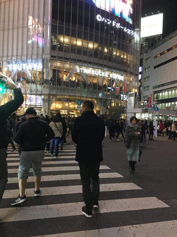 #002ブータン人が東京に行って感じたこと