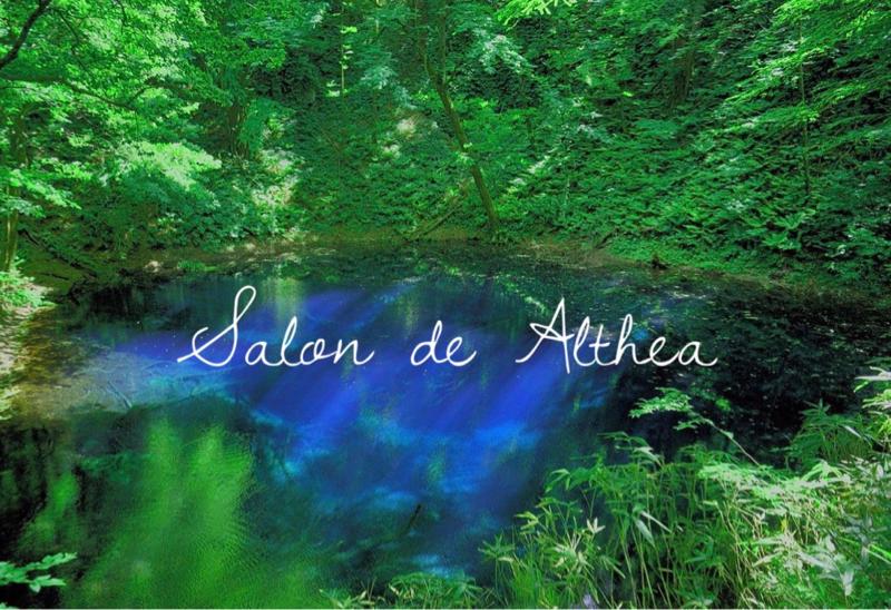 Salon de Althea