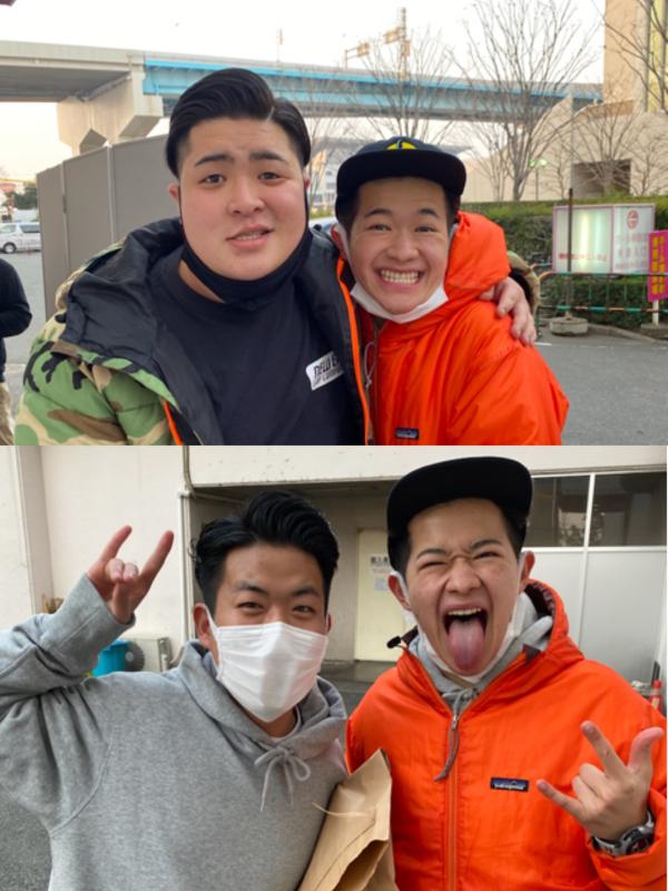 第3回M-1ツアー福岡公演とマクド失踪事件