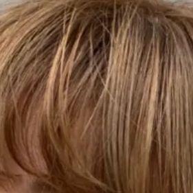 髪型の悩み