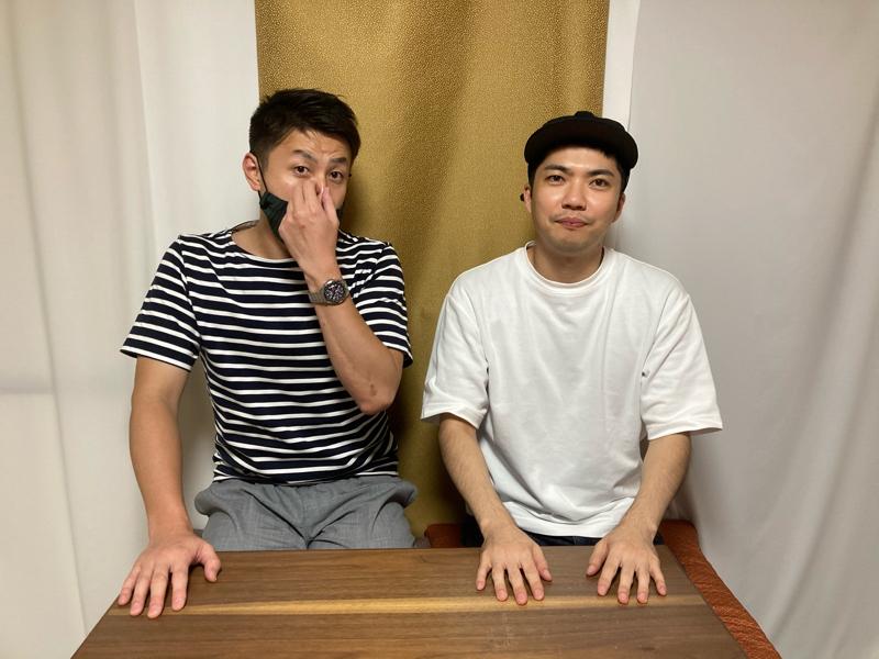 第15回「昇市、竹紋カッコつけ集」