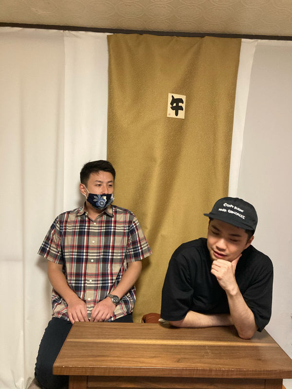 第17回「犬に追いかけられた竹紋」