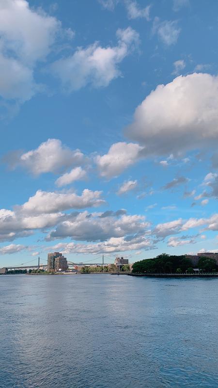 31. ニューヨークによくある夏の停電