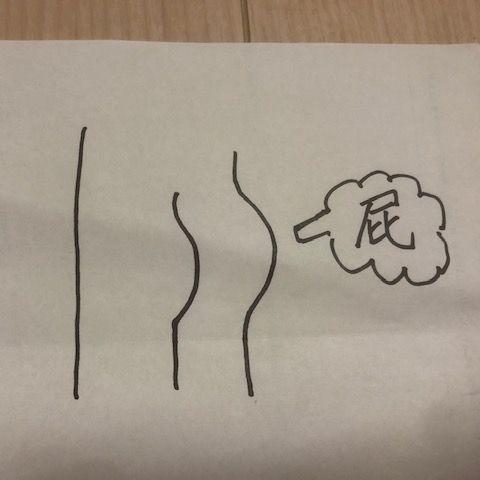 朗読 新美南吉「屁」③(全4回)~しまった…~