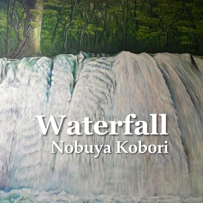 #15 Nobuya Kobori Music Radio