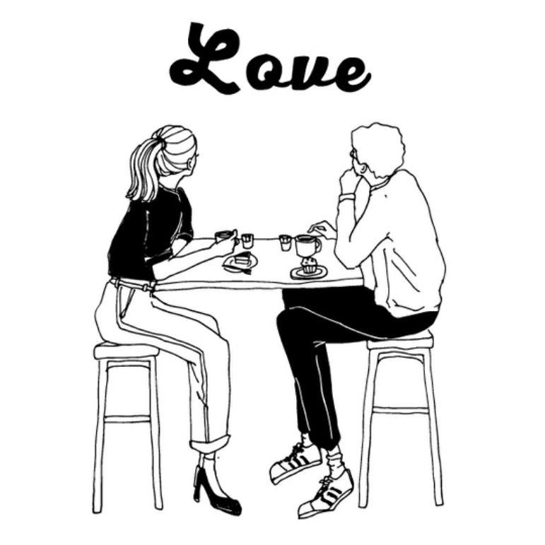 #06 大道恋愛トーク 私の恋愛観