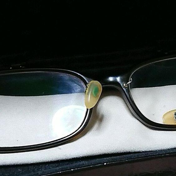 #8 ひろしちゃん一生ものの眼鏡を壊す(親友からのミッション)