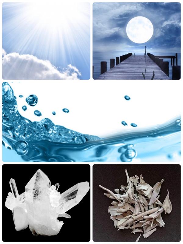 天然石浄化(第二部)