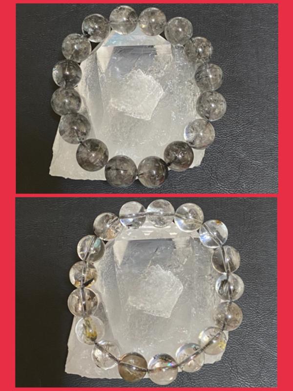 天然石【ヒマラヤエレスチャル水晶】