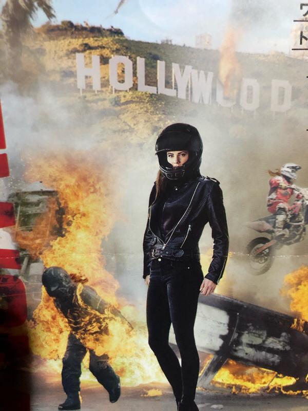 映画「スタントウーマン ハリウッドの知られざるヒーローたち」を紹介!