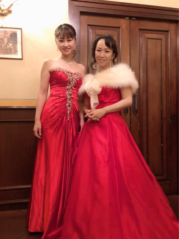 ソプラノ歌手中川美和さんをお迎えして、モーツァルト を語ろうvol.1