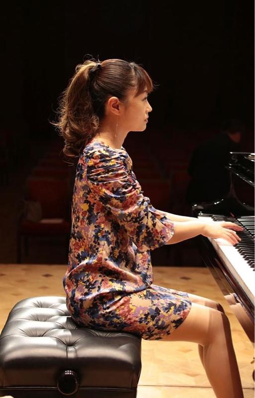 ピアノの音と共に雑談♪