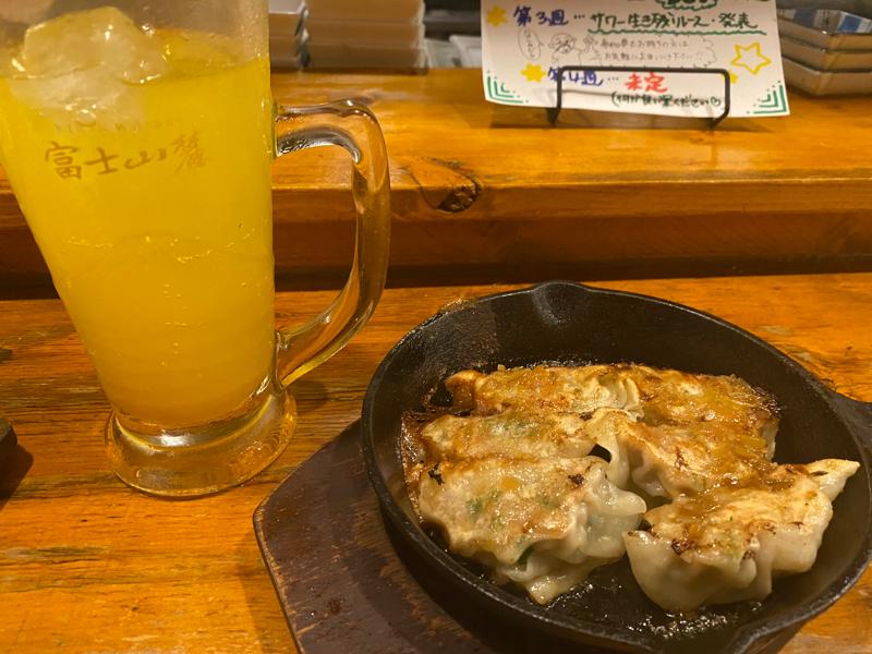 6日目…ハプニングΣ( ˙꒳˙  )!?