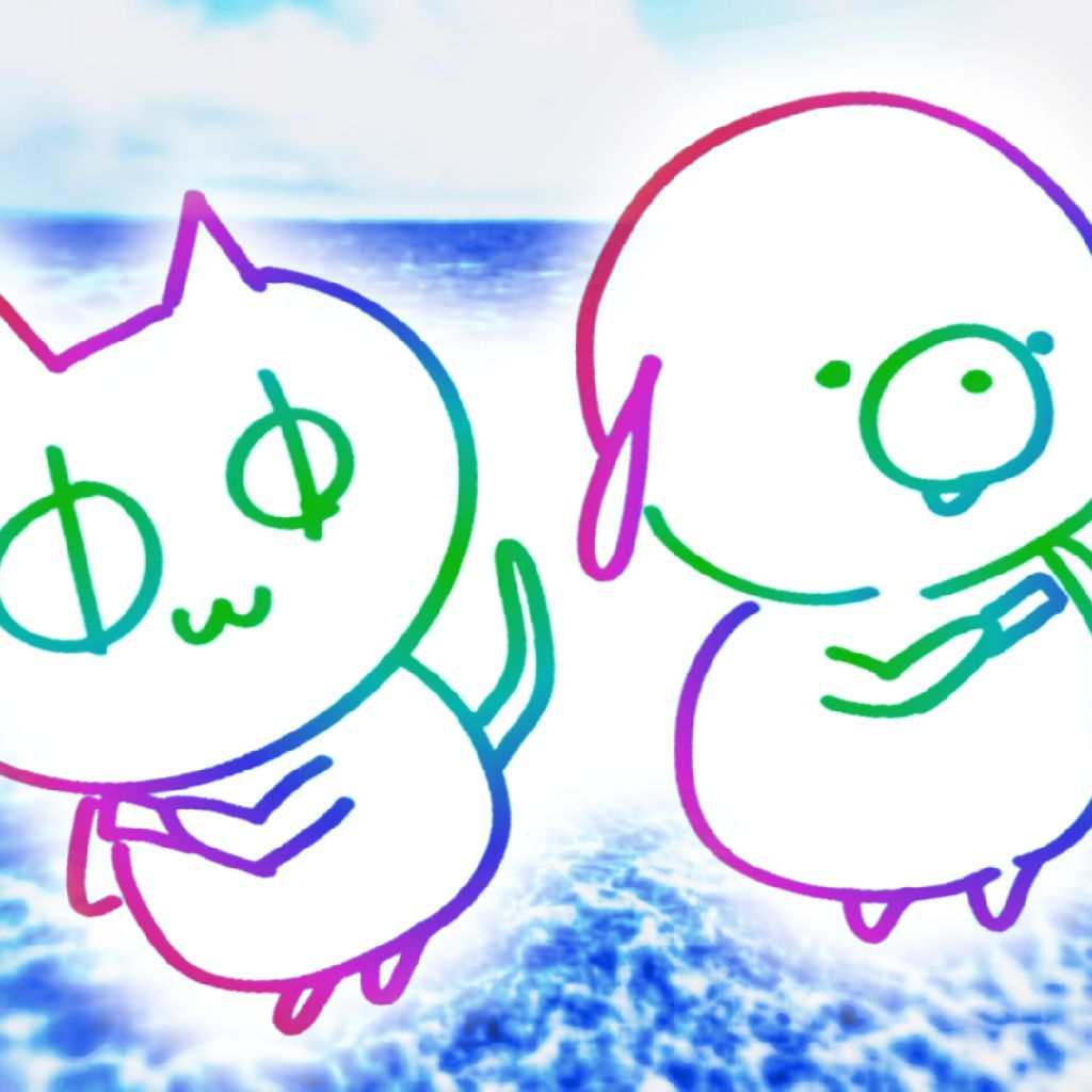 Φぬいちゃんと!〜仮面ライダーの愛すべき相棒たち