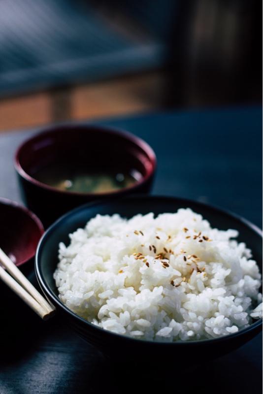 もち米はまだ食べれない【お米アレルギー  #122