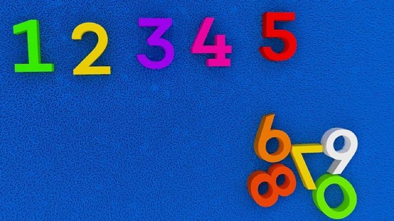 数字の本質は得体の知れないものだ  #256