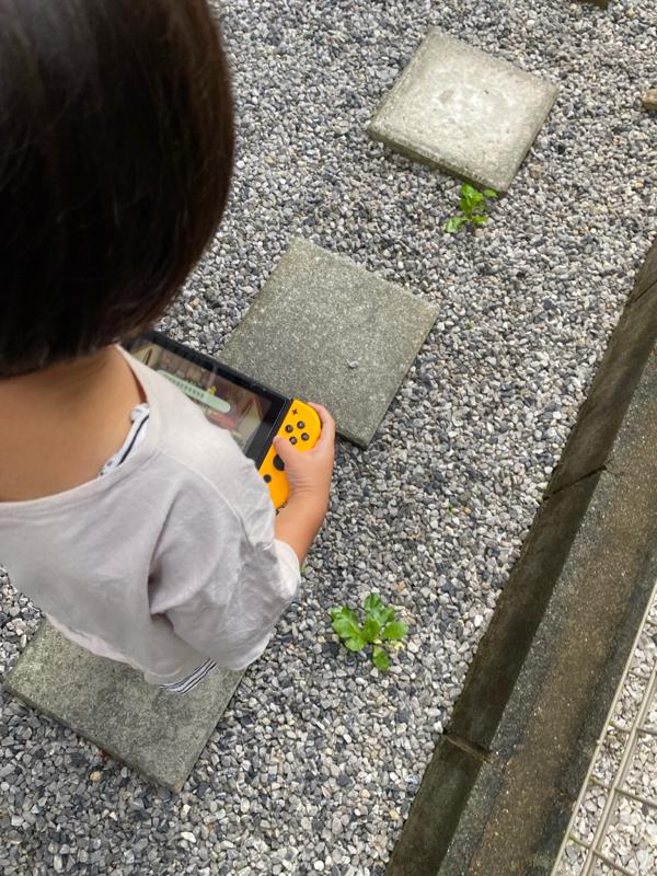 ゲームを取りあう子どもへの対応方法 #337