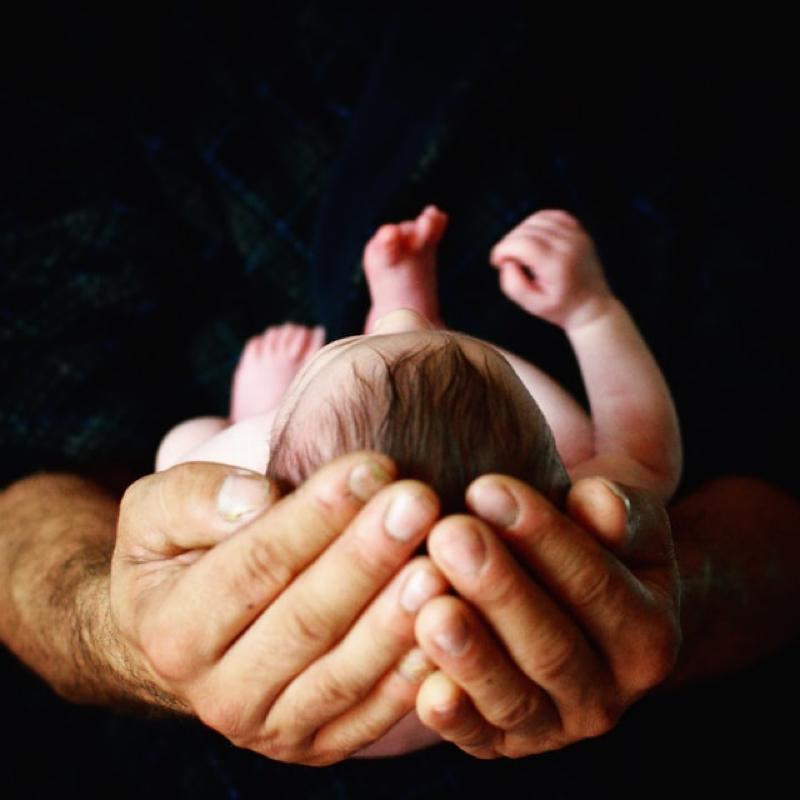 2人目が生まれる前にパパが出来ること #338