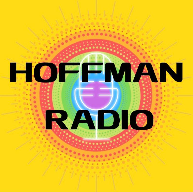 HOFFMAN RADIO  ーホフマンラジオー