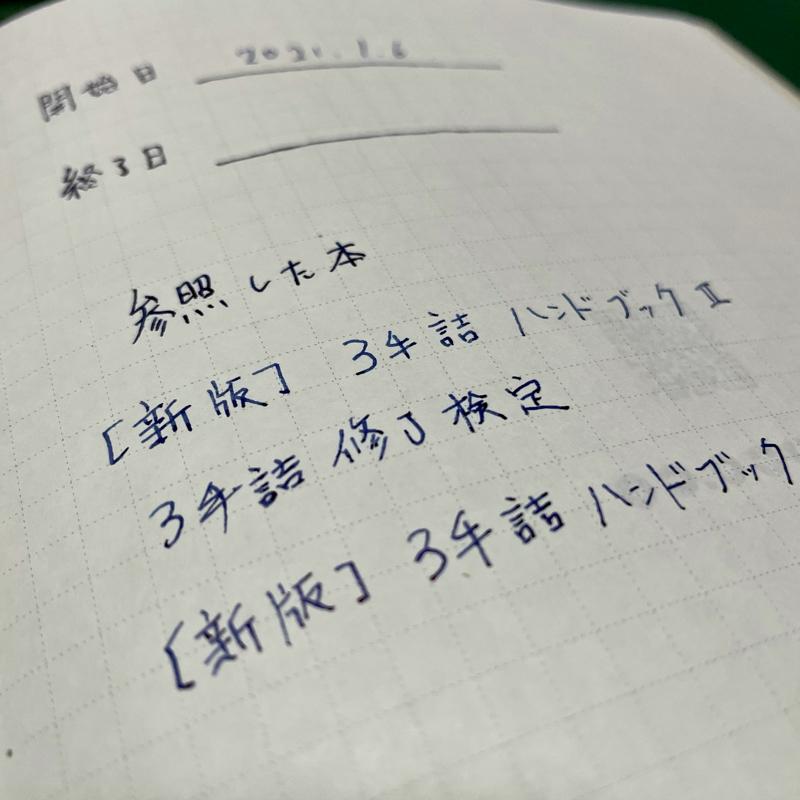 詰将棋ノート近況報告