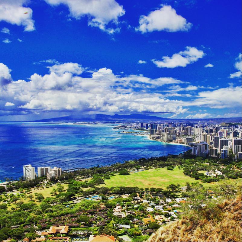 #1 ハワイでの1番の思い出