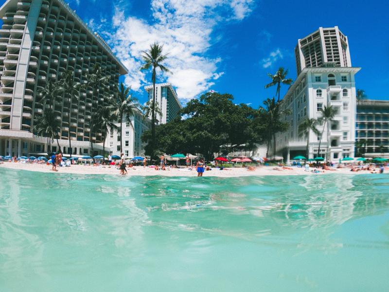 #3 ハワイの楽しみ方
