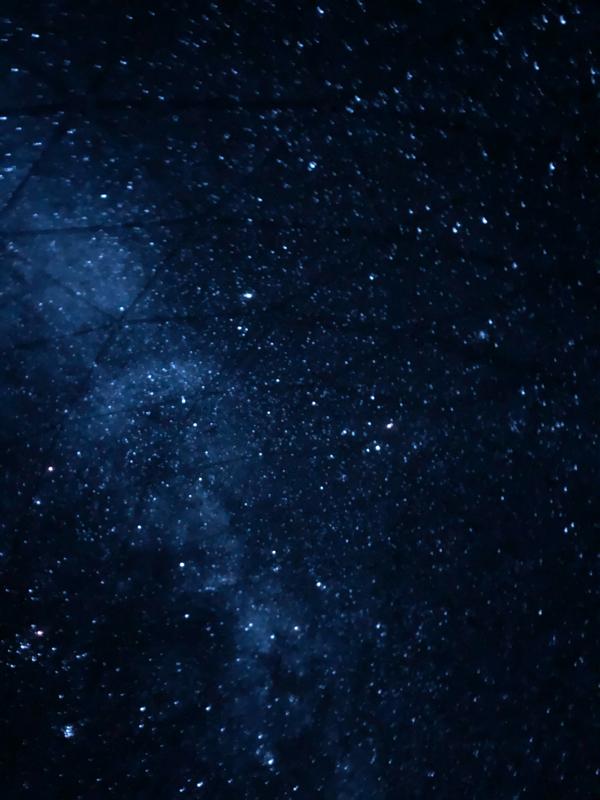 銀河の果てから、徒然ラジオ