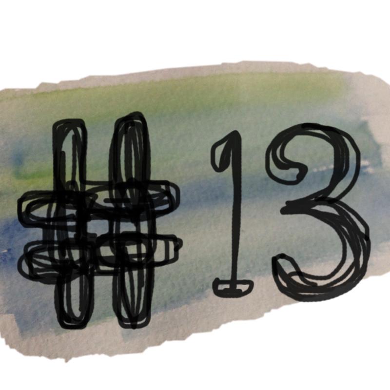 #13 自分を褒める