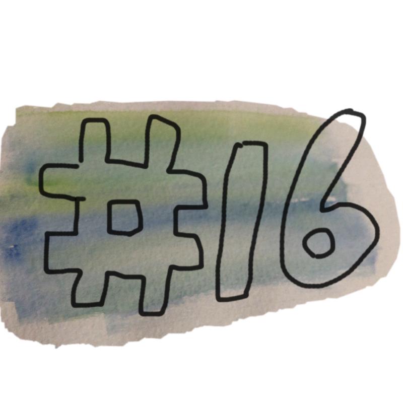 #16 今日あったこと