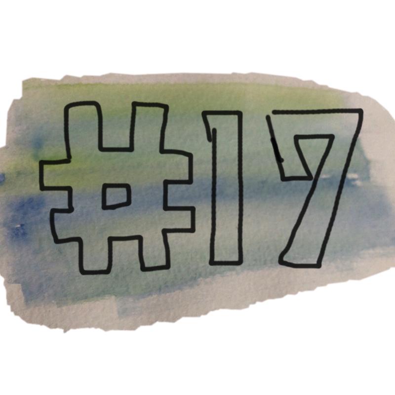 #17  下着のフィッティングに行ってきました!