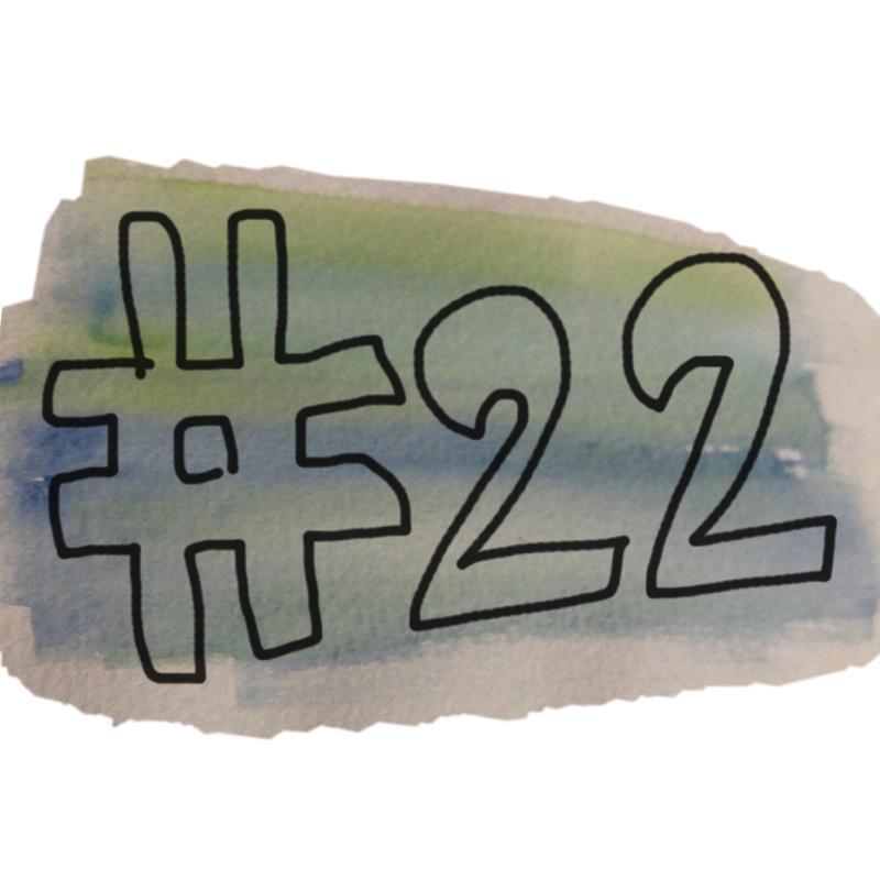 #22 自分との向き合い