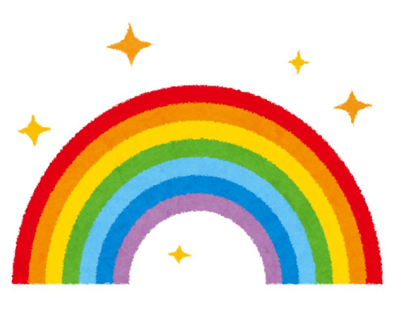 #10【虹色に輝く一日へ!】7月16日放送回