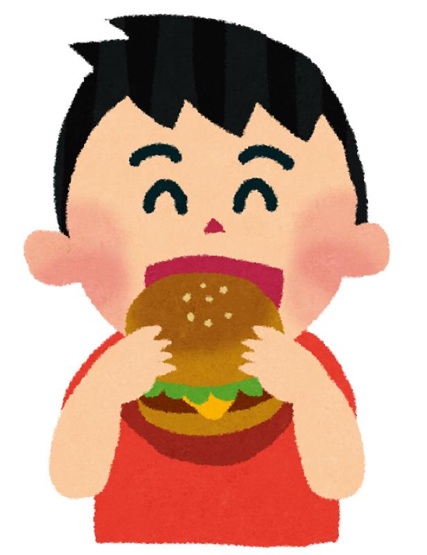 #12【夜中のハンバーガー】7月20日放送分