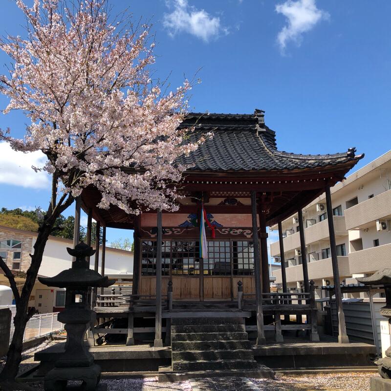 【09】おすすめ!高田寺町の太子堂を紹介します