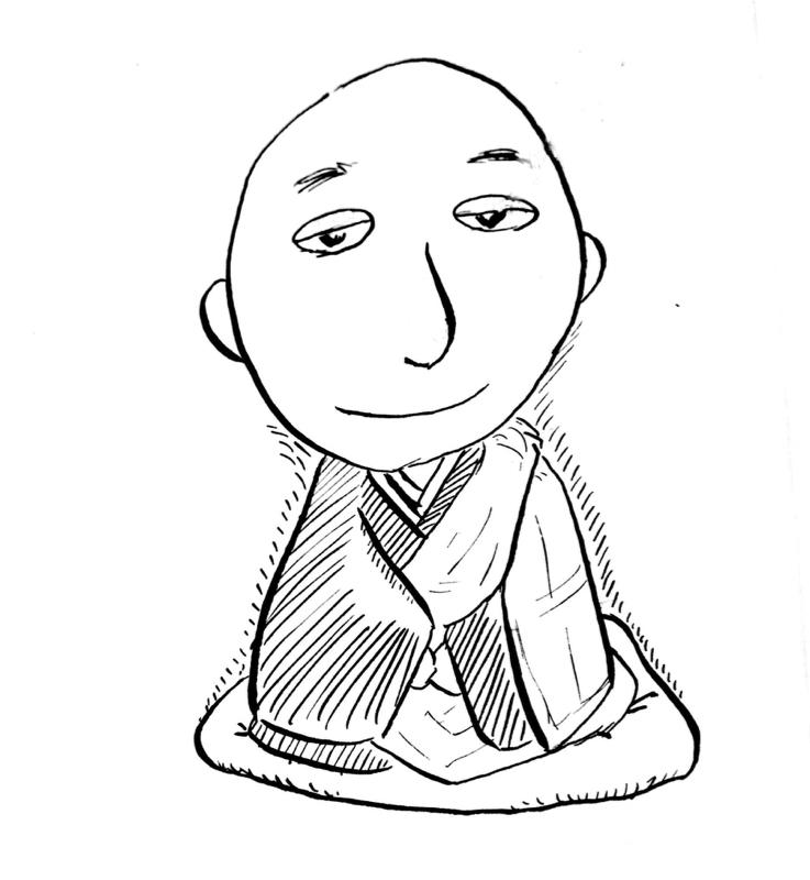 お寺と神社の違いを漫画で読む!